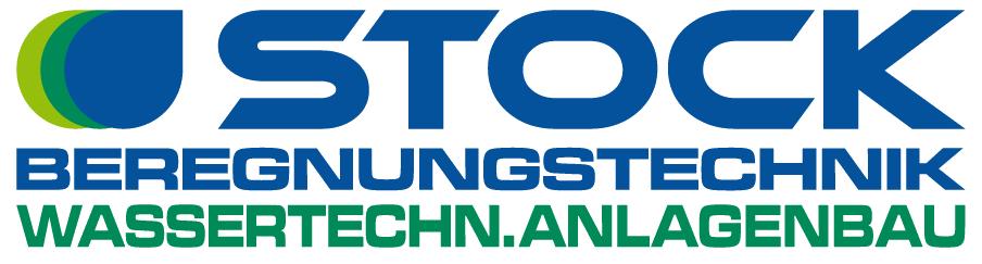 Logo STOCK Beregnungstechnik